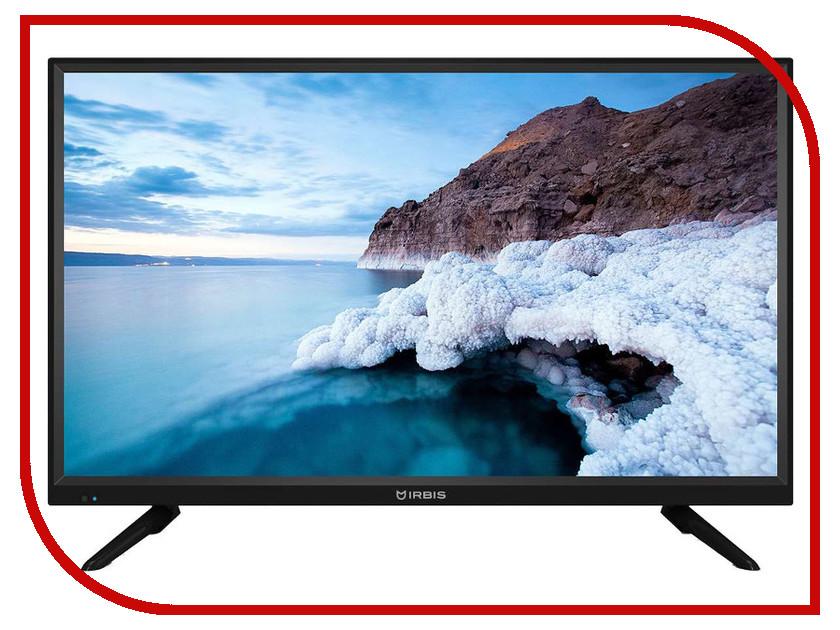 Телевизор Irbis 32S30HD106B ноутбук irbis nb20 nb20