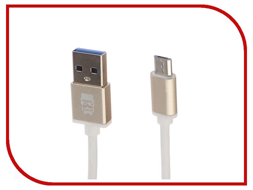 Аксессуар Palmexx Parkman USB - Micro USB PX/CBL-MICRO PARKMAN usb male to micro usb male data charging cable w colorful light for samsung n7100 yellow 99cm
