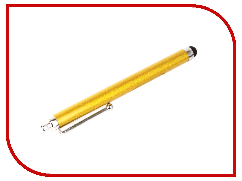 Аксессуар Palmexx Multi-Touch №1 Yellow