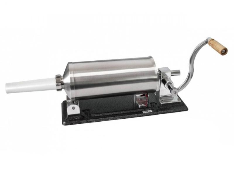 Шприц колбасный Biowin 4kg горизонтальный 311004