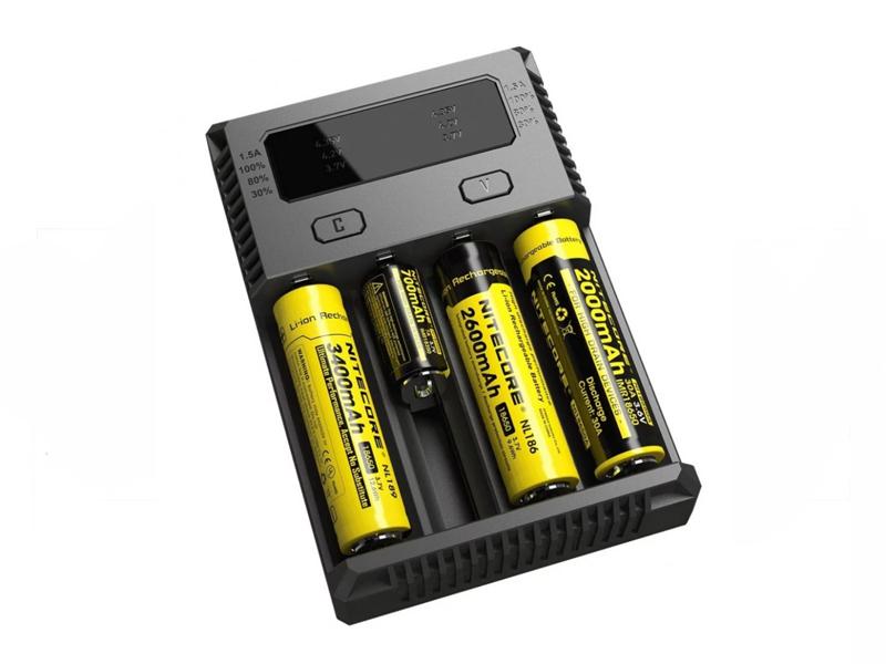 Зарядное устройство Palmexx PX/PA-i4