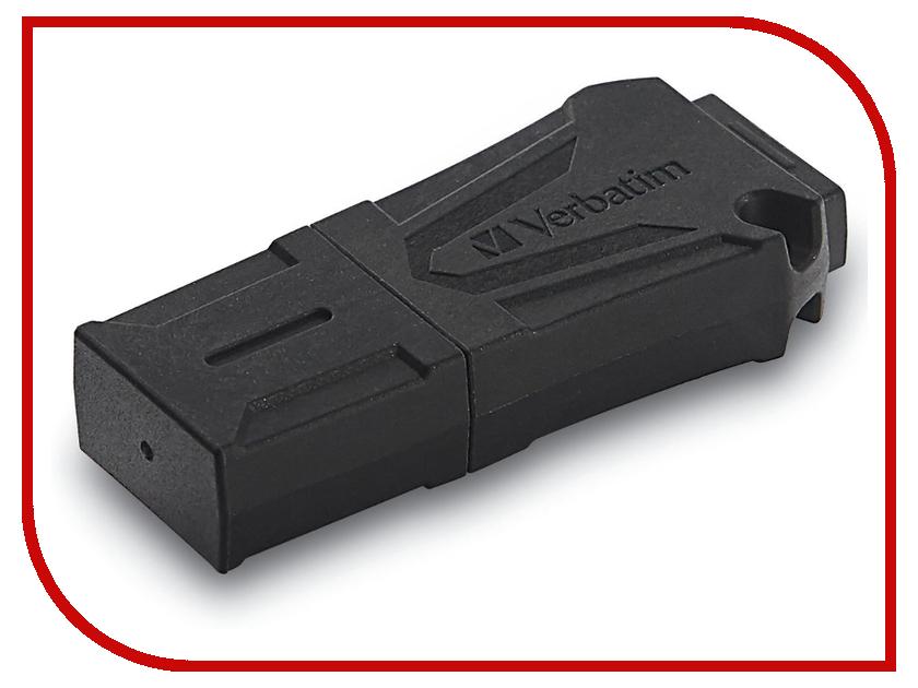 USB Flash Drive 16Gb - Verbatim ToughMAX USB 2.0 49330 gangnam style figure 16gb usb 2 0 usb flash drive flash disk u disk 1002