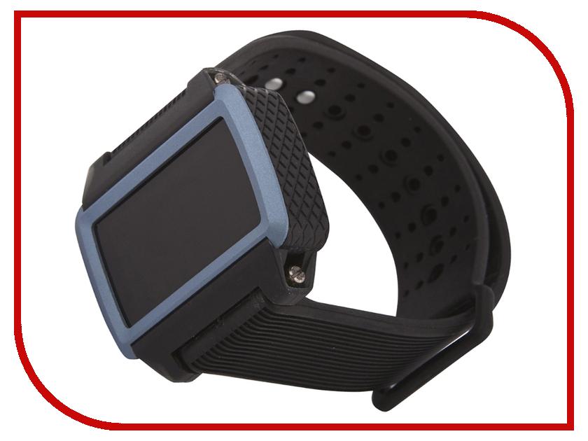 Фото - Умные часы Remax RBW-W2 Grey cary relogio w2