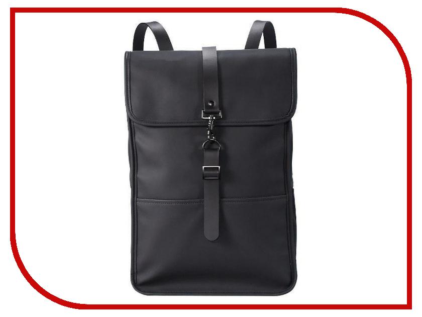 Рюкзак Remax 15.6 Double 609 Black рюкзак remax double 521 black