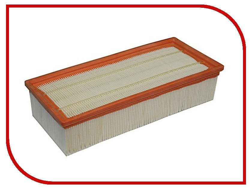 HEPA-фильтр Maxx Power HMF-75 для Karcher NT 65/2 / NT72/2 / NT75/3 715g2892 2 3 power board for 190e1 2036s