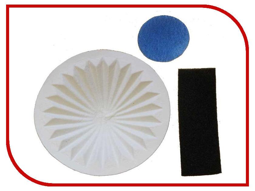Фильтры Maxx Power F40 3шт для пылесоса VAX Rapide аналог VAX AHF-VAX2 20pcs en25f40 100gcp f40 100gcp sop8