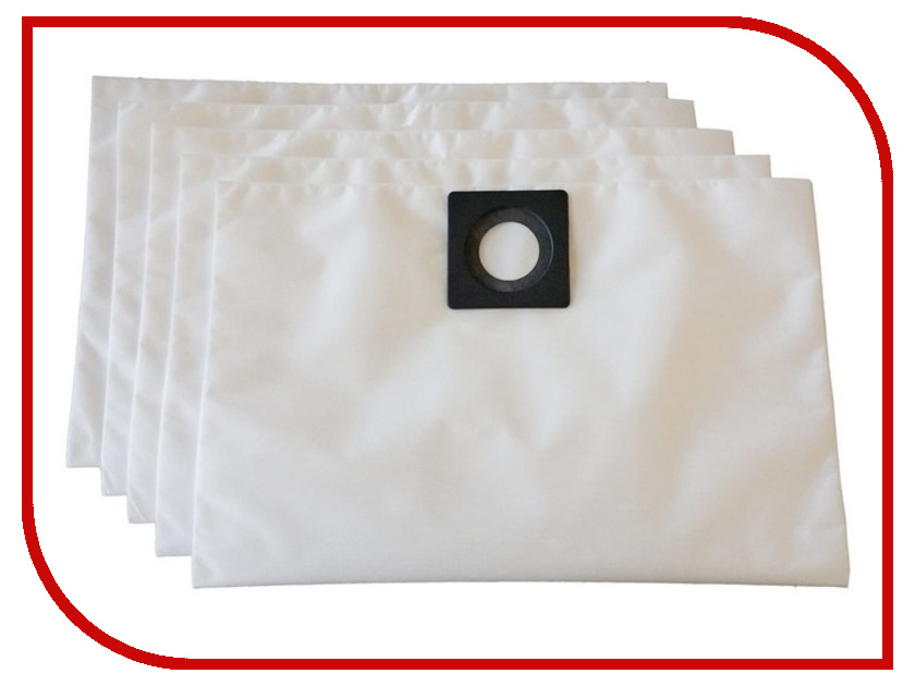 Мешки-пылесборники Maxx Power MR13PS 5шт синтетические для Bosch GAS 15 PS цена