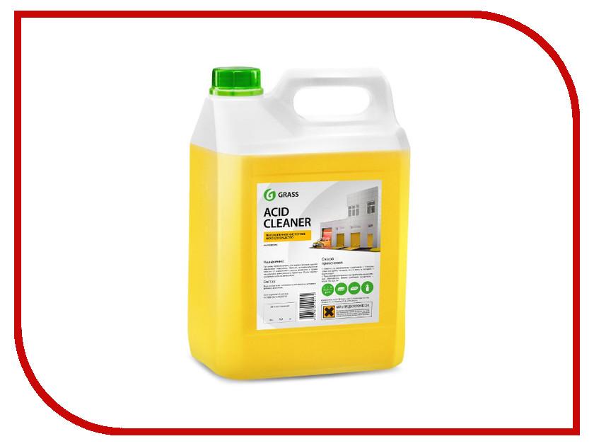Моющее средсто Acid 5.9кг 160101