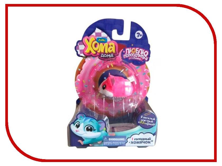 Купить Игрушка 1Toy Хома Дома Pink Т12341