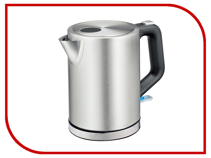 Чайник Gemlux GL-EK602SS gemlux gl ic220hp плита настольная индукционная