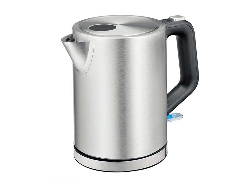 Чайник Gemlux GL-EK602SS 1L чайник электрический gemlux gl ek7720
