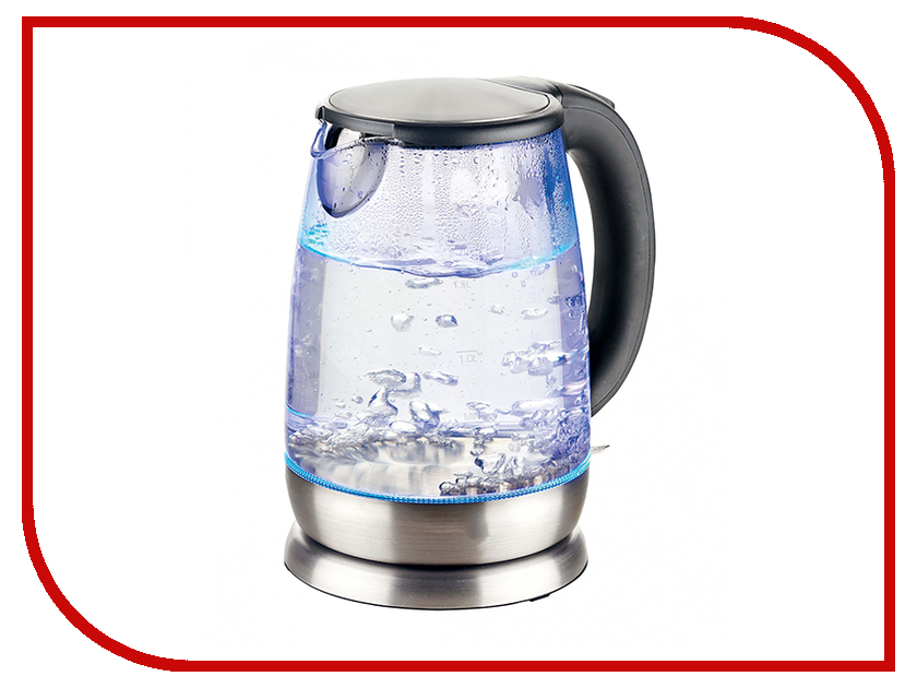Чайник Gemlux GL-EK-605G чайник электрический gemlux gl ek 9217wf
