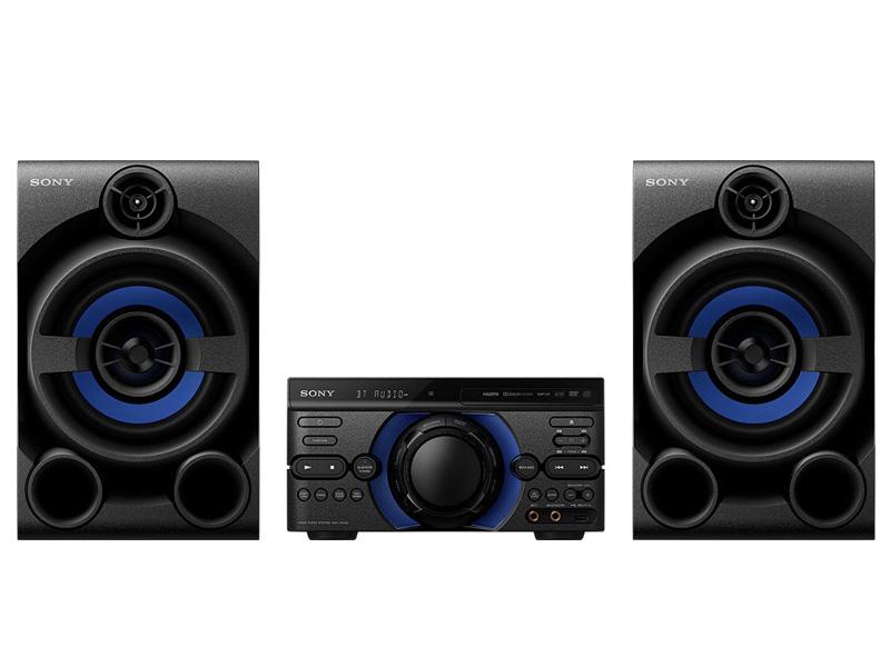 Минисистема Sony MHC-M40D цена и фото