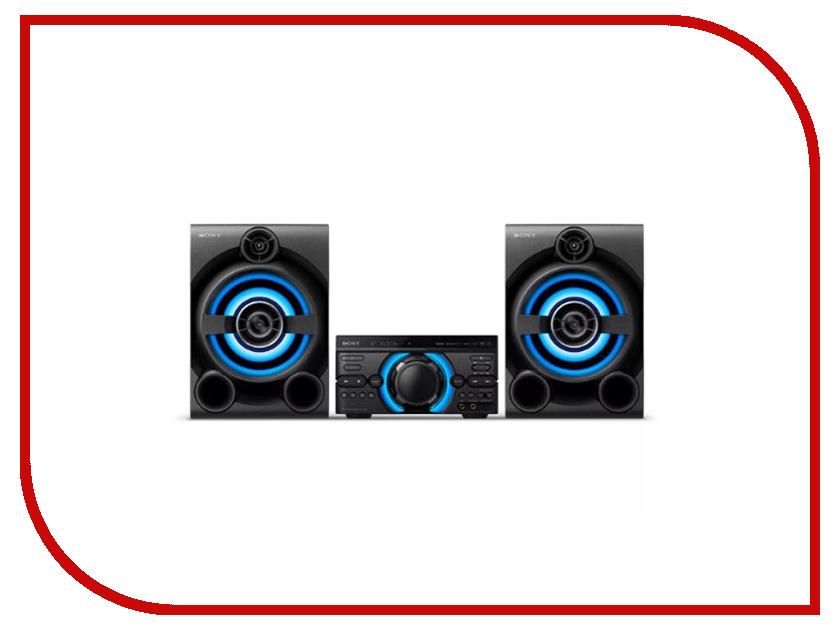 цена на Минисистема Sony MHC-M60D