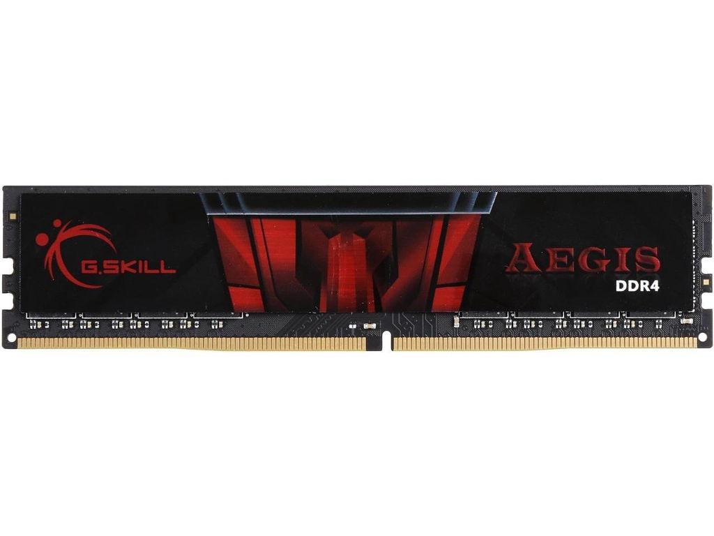 Модуль памяти G.SKILL F4-2400C15S-16GIS