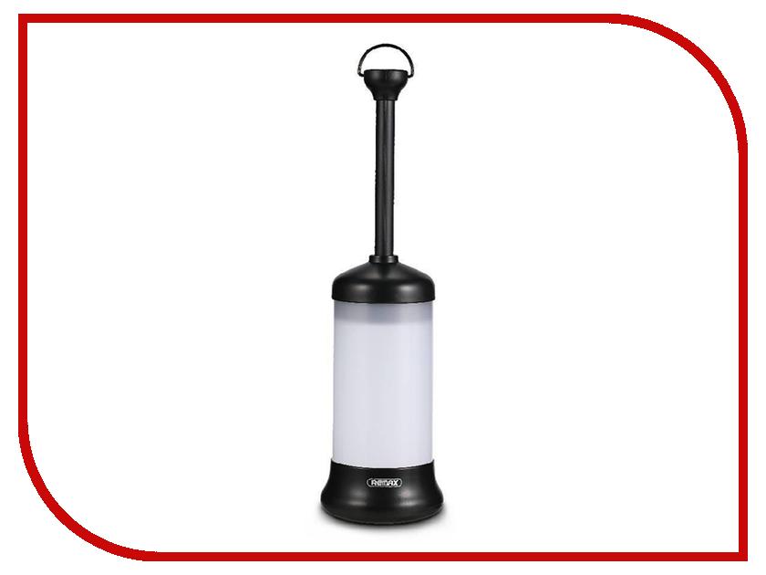 Светильник Remax RT-C05 Black бутылки для воды remax стеклянная бутылка remax rt cup30 green