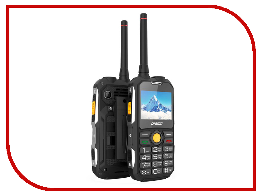 Сотовый телефон Digma Linx A230WT Black pump repair kit for linx 6200 printer