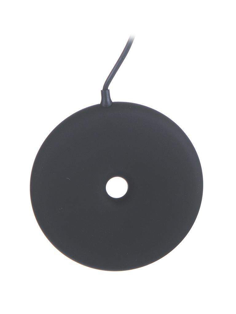 Зарядное устройство Baseus Donut Series Black WXTTQ-01