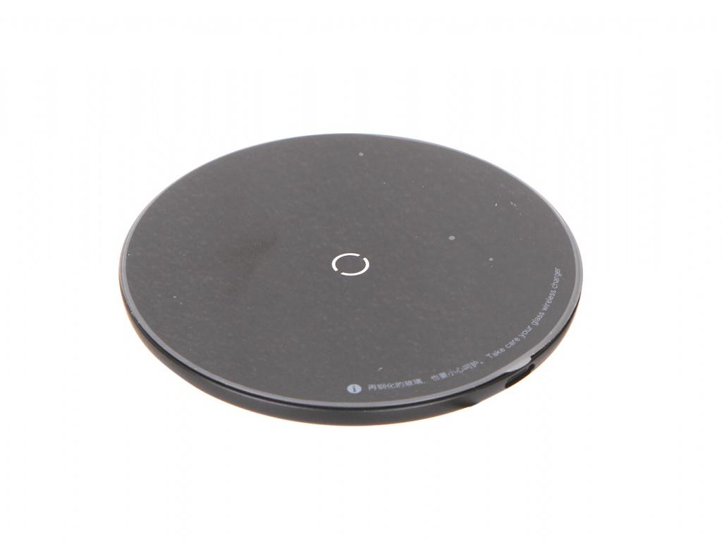 Зарядное устройство Baseus Simple Series Black CCALL-JK01