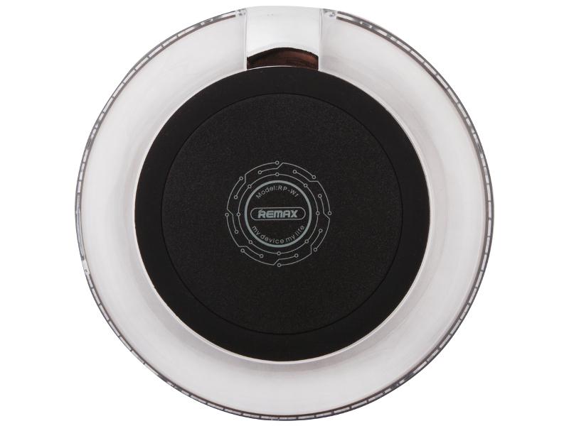 Зарядное устройство Remax RP-W1 Black