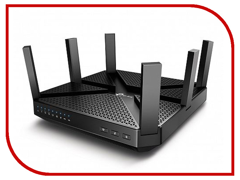 Wi-Fi роутер TP-LINK Archer C4000 wi fi роутер tp link archer mr200 ac750