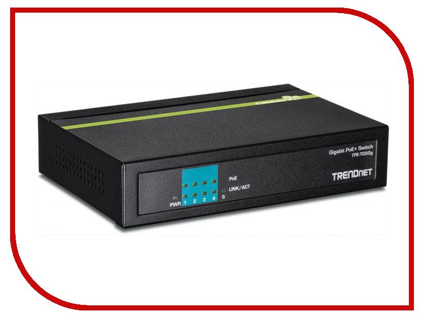 TRENDnet TPE-TG50g trendnet tc ntuf usb