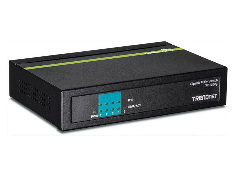 TRENDnet TPE-TG50g