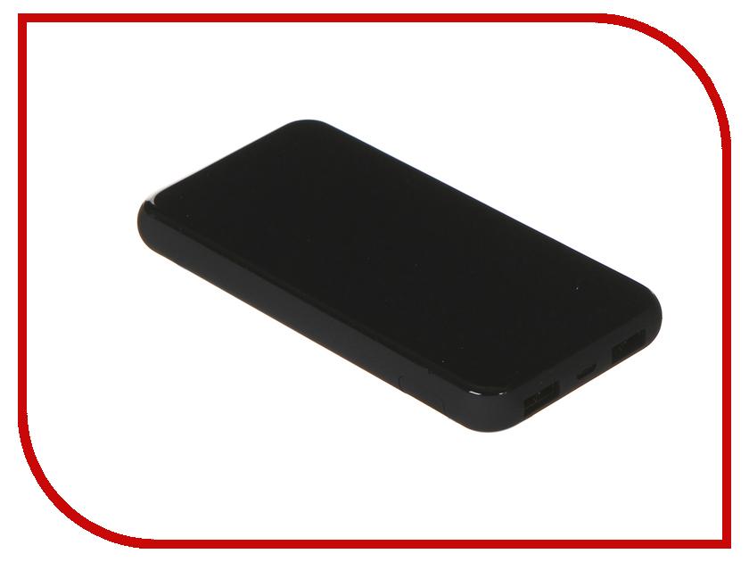 Аккумулятор Baseus Wireless Charge Power Bank 8000mAh Black