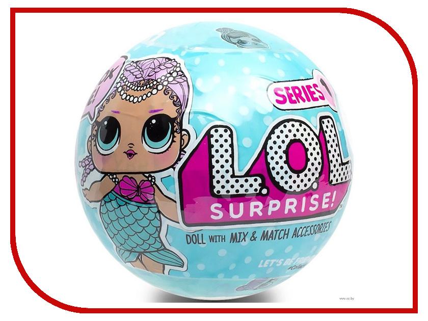 Кукла LOL 553465X1E5C 5000 lol 5000lol 50