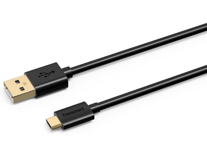 купить Аксессуар Tronsmart USB - Micro USB 1.8m 3шт MUPP2 06-503 дешево