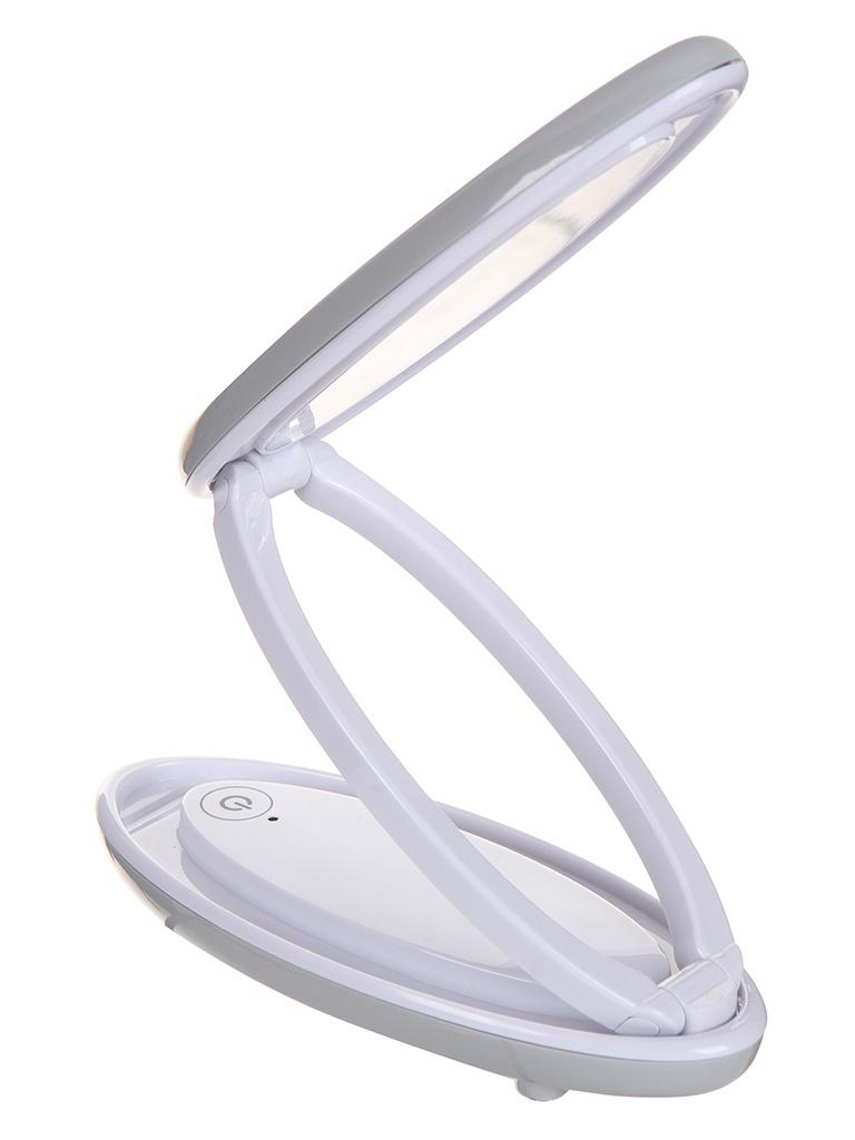 Настольная лампа Endever Master Light-120