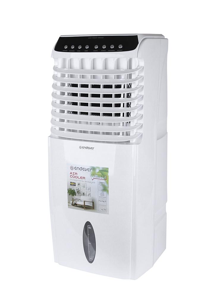 лучшая цена Охладитель Endever Oasis 510