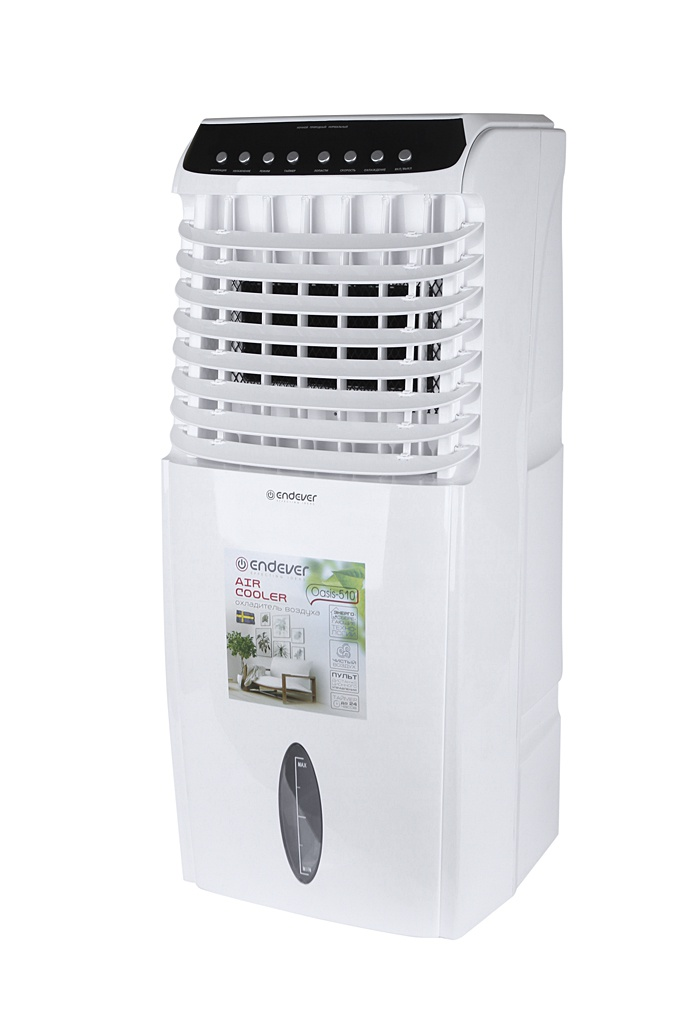 Охладитель Endever Oasis 510
