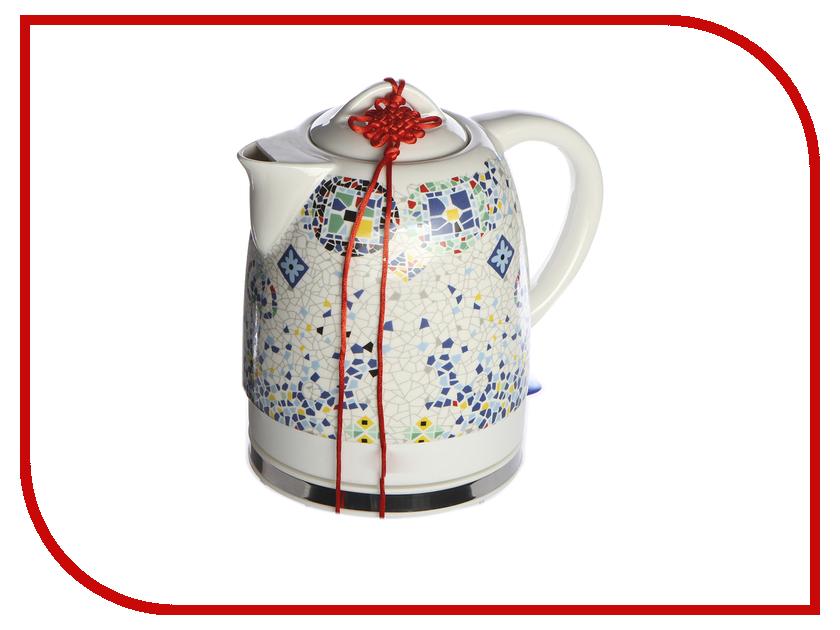 Чайник Endever KR-420C endever kr 341 черный