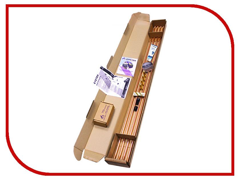 Комплект заземления Ezetek EZ-6 ez dl ez rt9297gqw