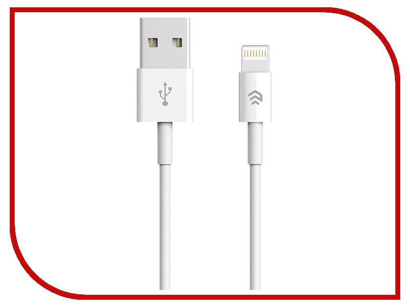 Аксессуар Devia Smart Cable IOS 1m 16997