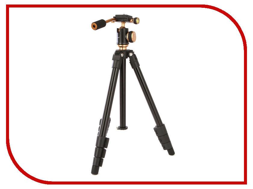 Штатив Fujimi FT28S 1527 аксессуар 49mm flama fujimi kipon massa lens cap d49 fjlc f49 с веревочкой 1295