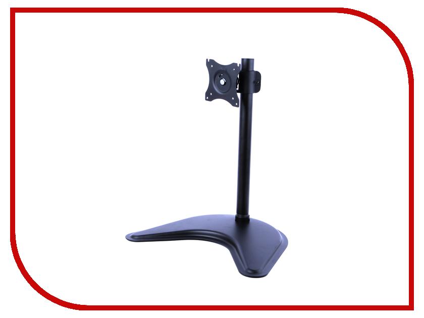 Кронштейн Arm Media LCD-T51 (до 10кг) Black lq104v1dg61 lcd displays