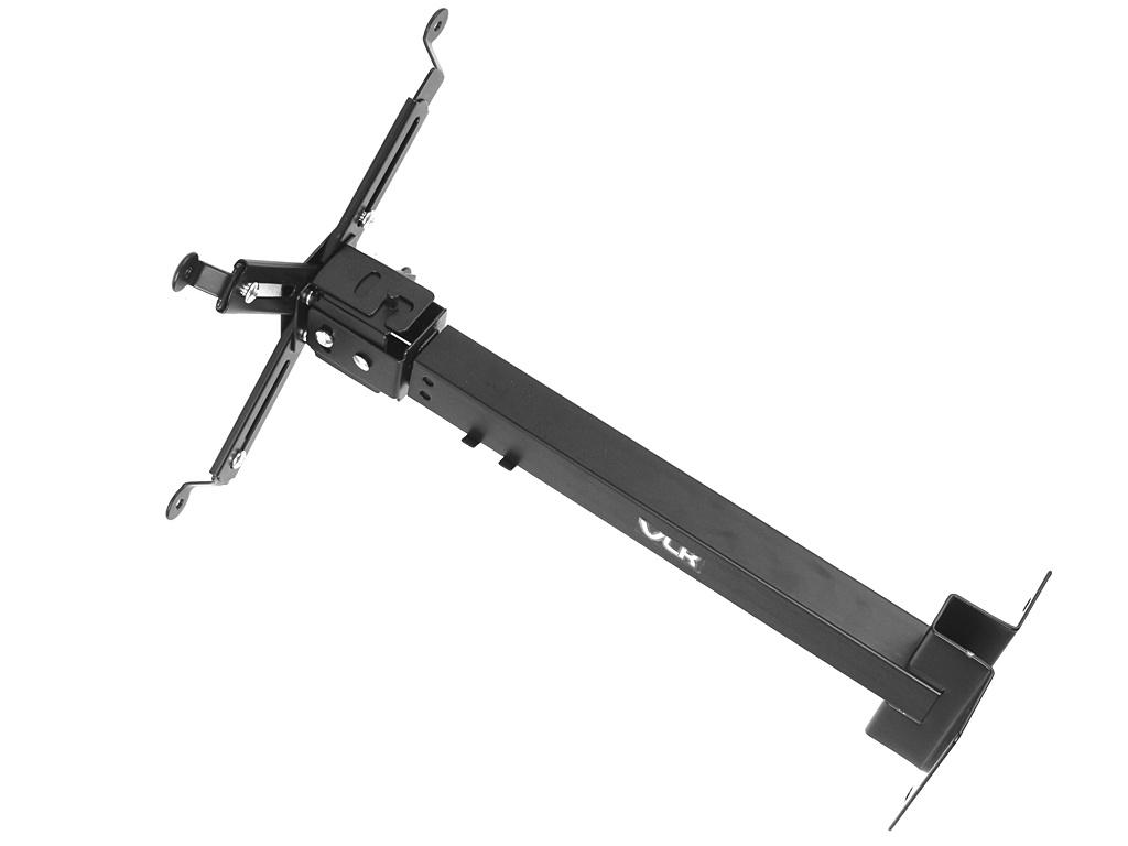 Кронштейн VLK Trento-82 (до 15кг) Black