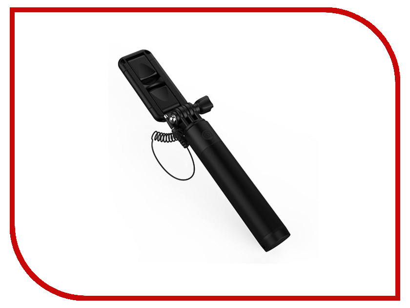 Штатив Devia 360 Selfie Stick Black 25921