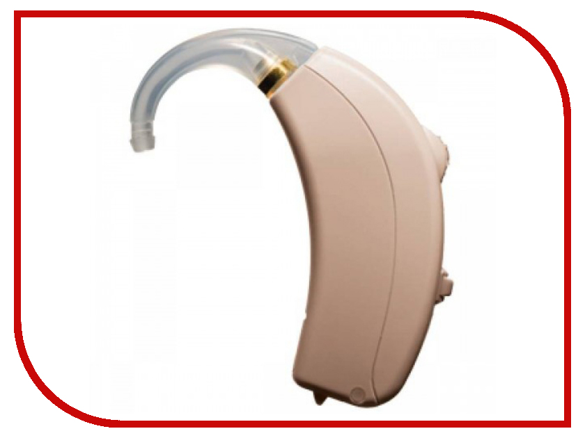 Слуховой аппарат Соната У-08 lin b1 9311