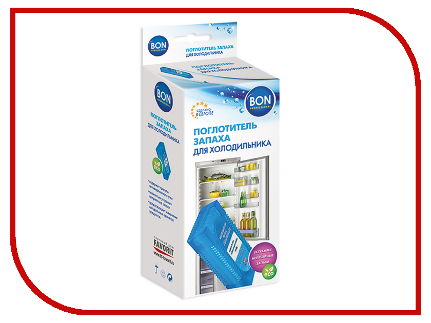 Поглотитель запаха для холодильника Bon BN-2010 крючки vmc 7105 bn 10шт карповые 4