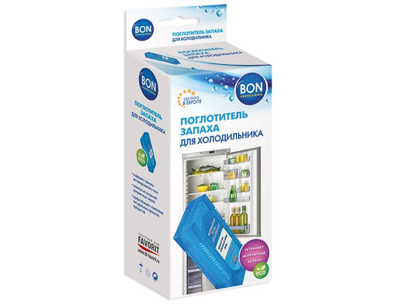 Поглотитель запаха для холодильника Bon BN-2010