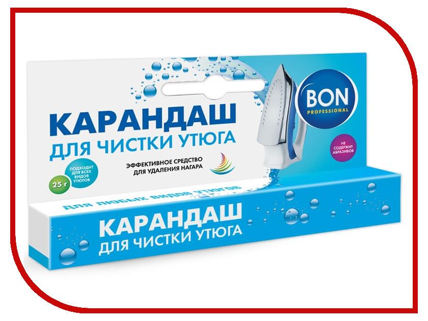 Аксессуар Карандаш для чистки утюга Bon MP-611 аксессуар карандаш для чистки утюга magic power mp 611