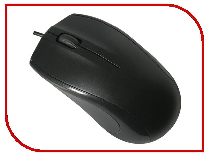Мышь Sonnen М-201 USB Black rg512 g50841 201