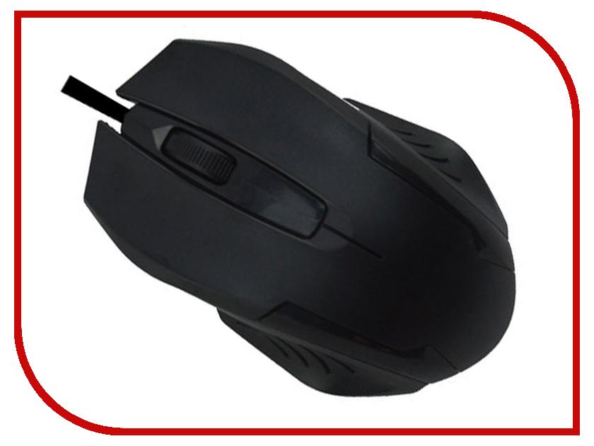 все цены на Мышь Sonnen М-713 USB Black
