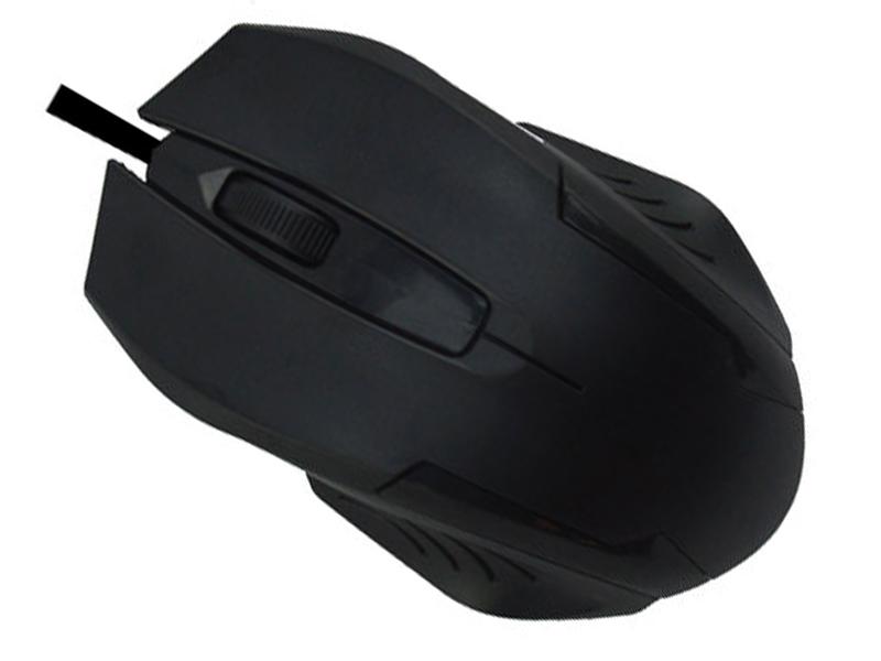 Мышь Sonnen М-713 USB Black