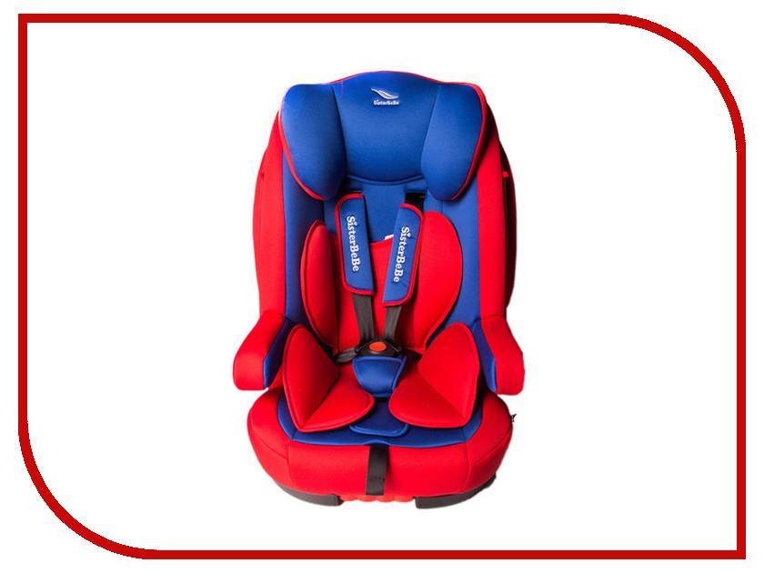 Автокресло Sisterbebe Embrace JM01 Red-Blue fast shipping jm01 018 dc motor for treadmill johnson model t5000