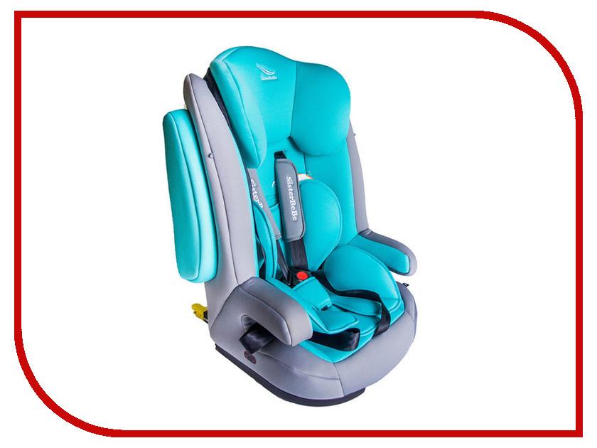 Автокресло Sisterbebe Embrace JM01 Turquoise fast shipping jm01 018 dc motor for treadmill johnson model t5000
