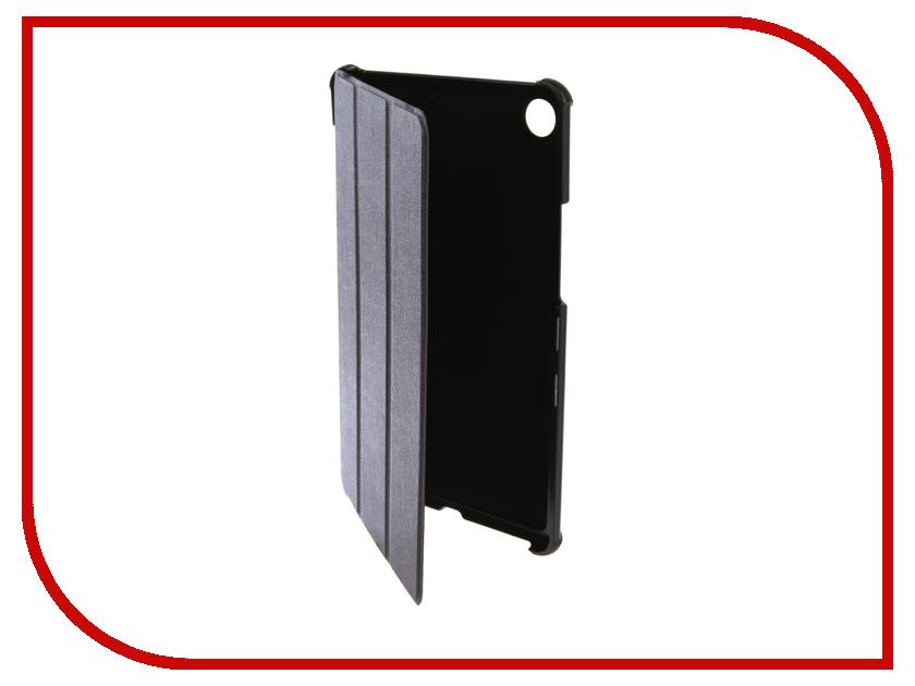 Аксессуар Чехол для Huawei MediaPad M5 8.4 Partson Black T-098